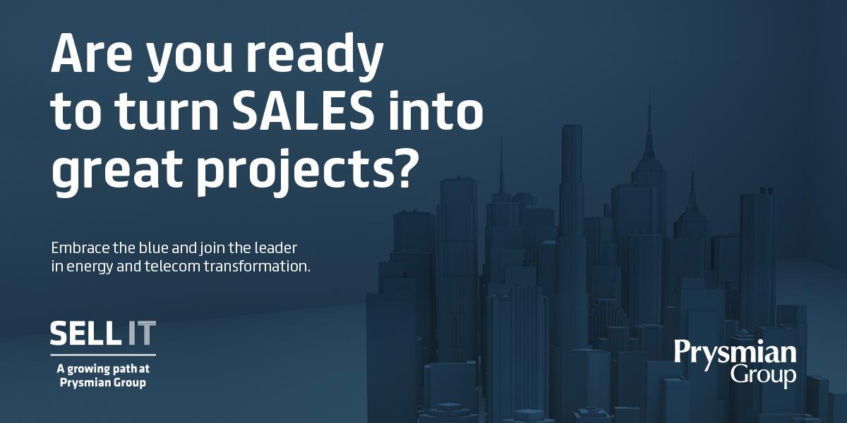Sell It – náborový program v oblastiach odbytu a marketingu