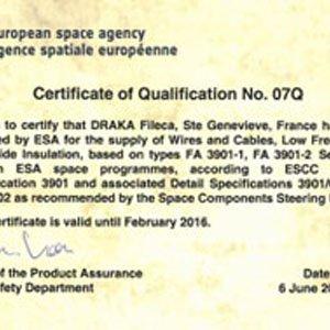 Agentúra ESA nám znovu prejavila dôveru