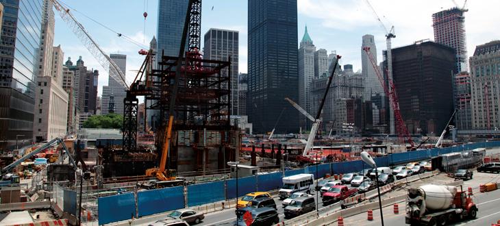 Stavebníctvo a infraštruktúra