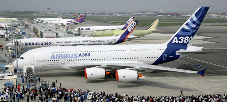 Letecký priemysel