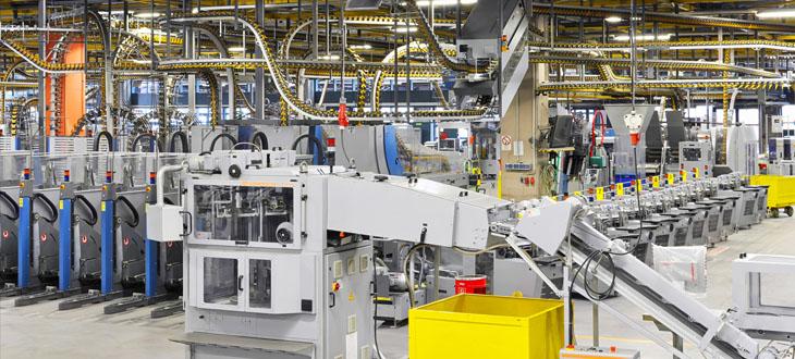Automatizácia a hnacie mechanizmy