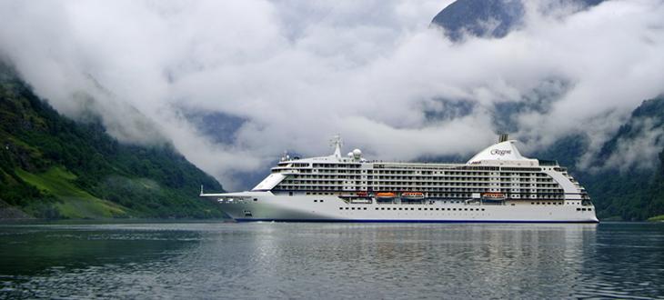 Stavba zaoceánskych lodí