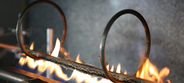 Ohňovzdorné káble
