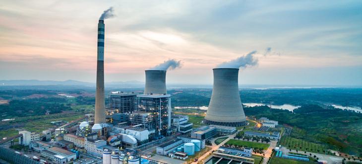 Jadrové elektrárne