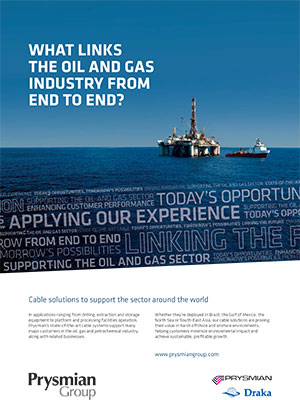 Prysmian Group Oil&Gas-Ad