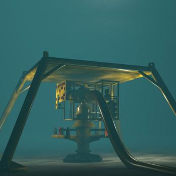 Podmorské spojovacie káble, stúpacie a prietokové potrubia (séria SURF)