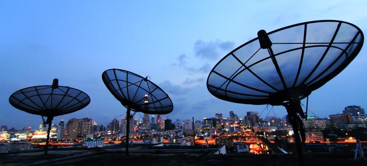 Multimédiá a podnikové siete