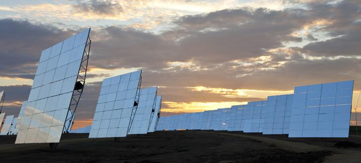 Solárne a fotovoltaické zariadenia