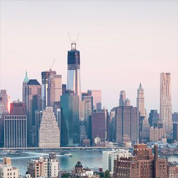 Technológia, ktorá slúži znovuzrodeniu New Yorku