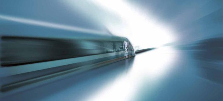 Vlaky a električky
